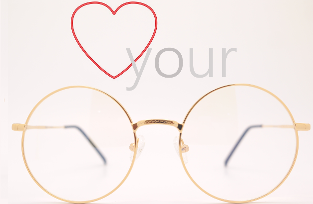 Love your glasses