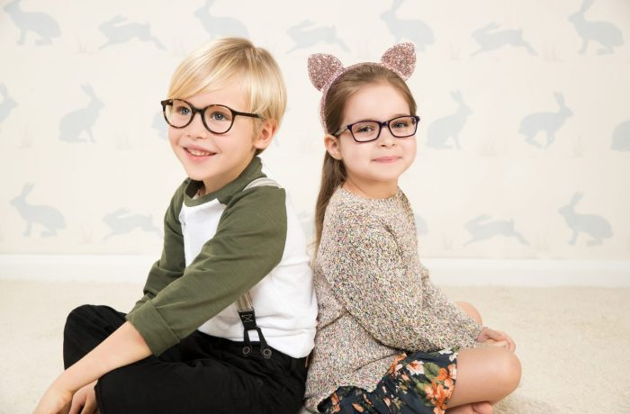 Children's Glasses