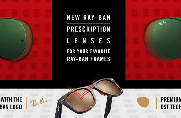 Ray-Ban Offer